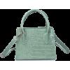 Small Square Bag Popular New Wave Fashion Crossbody Bag Shoulder Bag Wholesale N - Borsette -