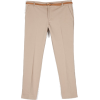 Smart trousers with belt - Capri & Cropped - £19.99  ~ $26.30