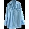 Long sleeve shirt - Camisas manga larga -