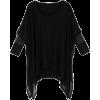 Romwe t-shirt - Long sleeves t-shirts -