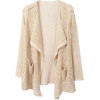 Sweater - Veste -