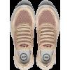Sneakers - スニーカー -