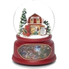 Snow Globe - Items -
