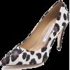 Snow Leopard Shoes - Klasične cipele -