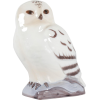 Snow Owl Figure Danish, K. Otto, 1970s - Furniture -