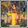 Snow White's Beautiful Day - Figure -
