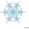 Snow flake - Illustrations -