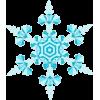 Snow flake - Illustrations -