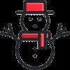 Snowman - Uncategorized -