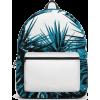 Society6 Backpack Yucca Tree - Backpacks - $69.99
