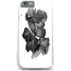 Society6 iPhone Case Geranium in White - Pozostałe - $35.99  ~ 30.91€