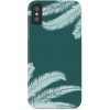 Society6 iPhone case Palm leaves teal - Other - $35.99