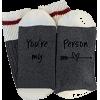 Socks - Uncategorized -