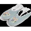 Socks slippers - scarpe di baletto -