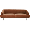 Sofa Costello Maison Du Monde - Furniture -