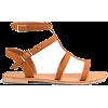 Sofia Gladiator Sandal Wide E Fit - Sandals - £15.00  ~ $19.74