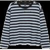 Soft long-sleeve top - Camisetas manga larga -