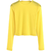 Solid color perspective shirt - Srajce - kratke - $19.99  ~ 17.17€