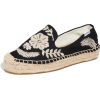 Soludos black tuilleries slippers - Flats -