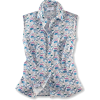 Sommerbluse 'Queue for the Zoo' - Shirts -