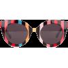 Sonia Rykiel Sunglasses - Gafas de sol -