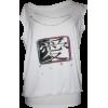Majica - T-shirts - 130,00kn  ~ $20.46