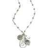 Sophia & Chloe Dolce Vita cross necklace - Necklaces -