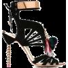 Sophia Webster sandals - Sandale -