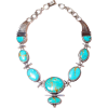 Southwestern Necklace - Collares -