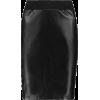 Splendid Faux Leather And Stre - Saias - $69.00  ~ 59.26€
