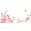 Spring Background - Other -