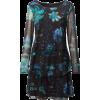 Spring Dress - Haljine -