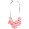 Springfield bib necklace - 项链 -