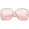 Square Sunglasses - Sunglasses -