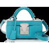Stalvey Exclusive Mini Lizard Beauty Cas - Messenger bags - $5,800.00