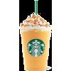 Starbucks - Bebidas -