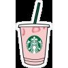 Starbucks - Comida -