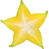 Star fruit - Owoce -