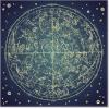 Star map - Ilustracije -