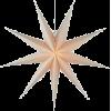 Stars. Christmas. White - Muebles -