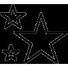 Stars - Uncategorized -