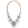 Statement Necklace - Necklaces -