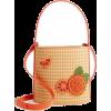 Staud Bissett Bucket Bag - Hand bag -