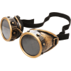 Steampunk Goggles - Objectos -