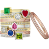 Steckable Rings Collection - Rings -