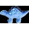 Stegosaurus Stuffed Animal - Items -