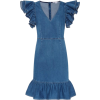 Stella McCartney Denim Dress - Dresses - $945.00