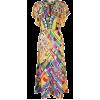 Stella Jean Dress - Vestidos -
