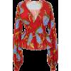 Stella Jean - Long sleeves shirts -