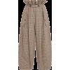 Stella Jean's - Capri & Cropped -